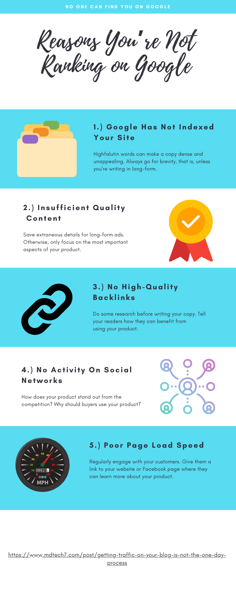 Marketing Tips - Vol 1 - My way